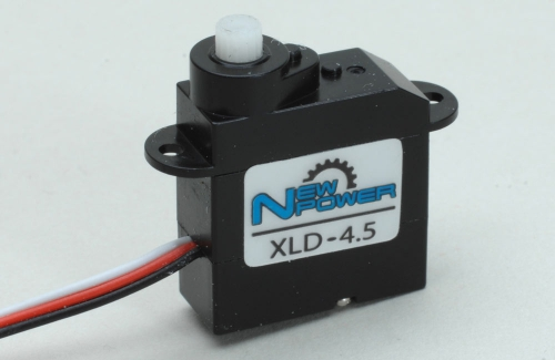 New Power XLD-4.5 Digital Servo NP