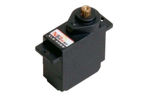 New Power XLD-09HMB Digital Servo NP