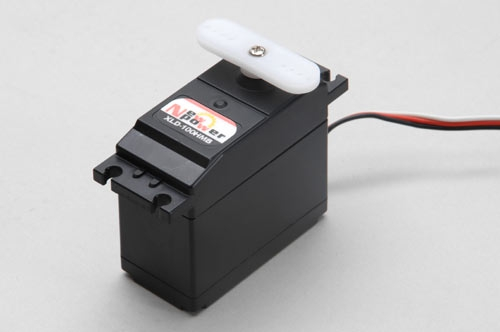 New Power XLD-100HMB Digital Servo NP