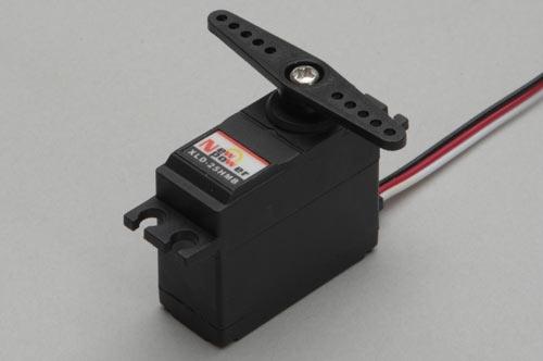 New Power XLD-25HMB Digital Servo NP