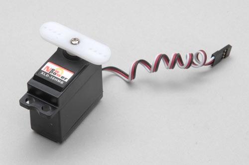 New Power XLD-38HMB Digital Servo NP