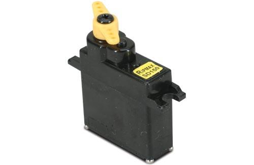 SD150 Micro Servo 9g