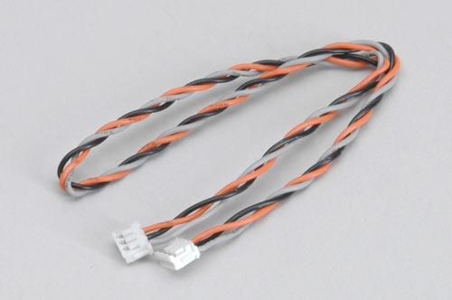 Satelliten Verl.Kabel (9in) 23cm Cirrus
