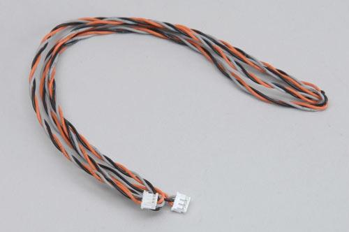 Satelliten Verl.Kabel (30in) 75cm Cirrus
