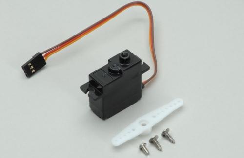 Servo Digital 17G(Met.Gear)-Acrobat STM