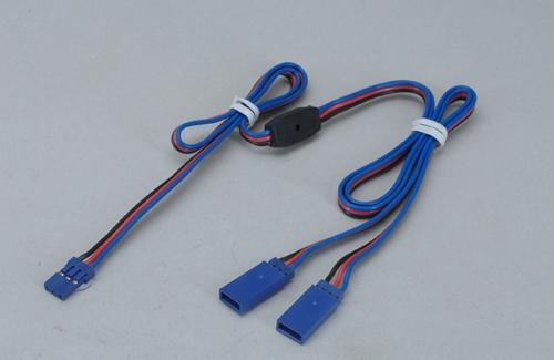 Y-Kabel 600mm (H) Bulk