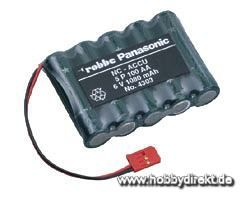 POWER PACK 5 P 100 AA Robbe 1-4303 4303