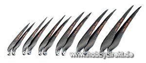KLAPPLUFTSCHR.11 X 7 CFK Robbe 1-77901107 77901107