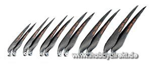 KLAPPLUFTSCHR.14 X 9 CFK Robbe 1-77901409 77901409