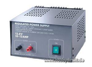POWER NETZTEIL 10 A Robbe 1-8334 8334