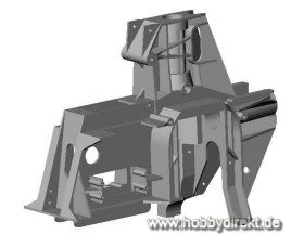 OBERTEIL MOSKITO-BASIC Robbe 1-S4011 S4011