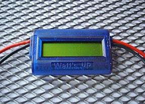 Watts Up 2.0 Pichler C1107
