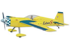 Katana 100cc Pichler C1256