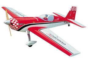 Extra 300S Pichler C132