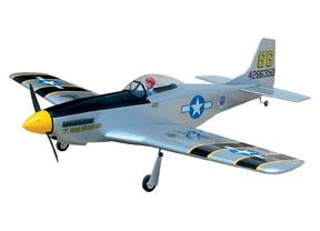P-51 Mustang 46 Pichler C149