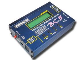 Balancer Ladegerät e-Station BC-5 Pichler C1567