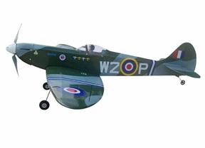 Spitfire E Pichler C1568
