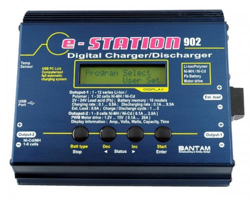 Ladegerät e-Station 902 Pichler C1686