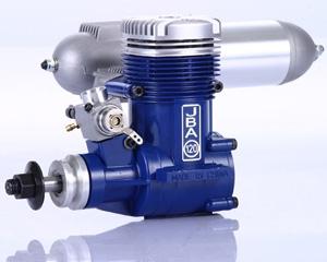 Motor JBA 120 AR Pichler C1880