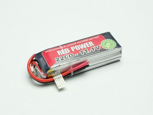 RED POWER 2200 - 11,1V Pichler C2158