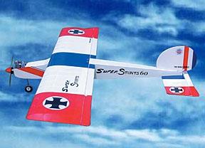 Super Stunts 60 Pichler C223