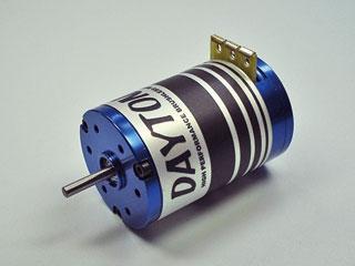 DAYTONA SL - 11.5T Pichler C2250