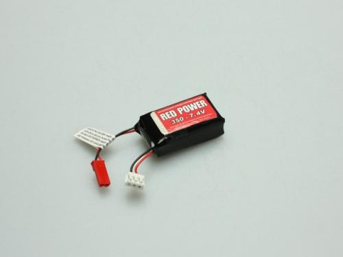 RED POWER 350 - 7,4V Pichler C2285