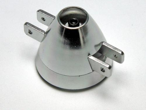 Aluspinner mit Kühlluftöffnun Pichler C4641