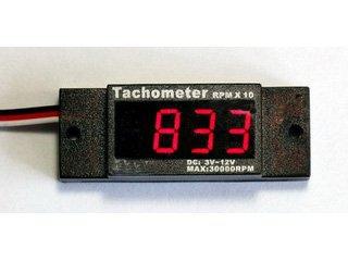 Tachometer CDI Pichler C5004