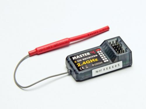 Master 2.4Ghz Empfänger (einz Pichler C5334