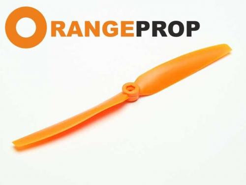 Orange Prop 10 x 6 Pichler C5371