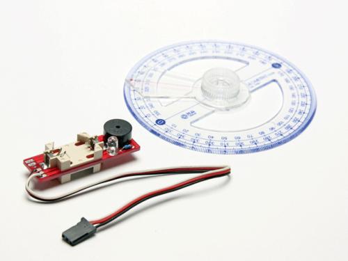 Testgerät für Hallsensor Pichler C5866
