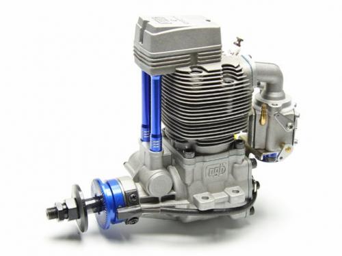 Benzinmotor NGH GF-38 Pichler C6188