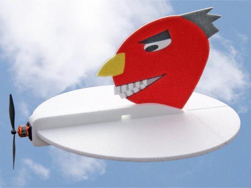 Monster Bird rot (Combo Set) Pichler C6274