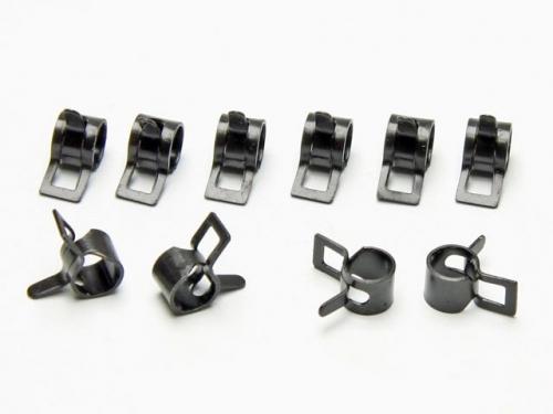 Schlauchklemmen 4mm (VE=10St. Pichler C6343
