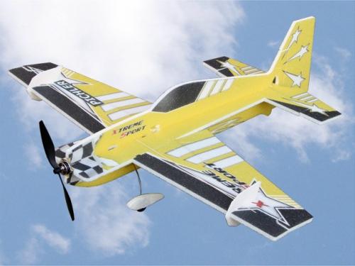 Xtreme Sport (gelb) / 810mm Pichler C6937