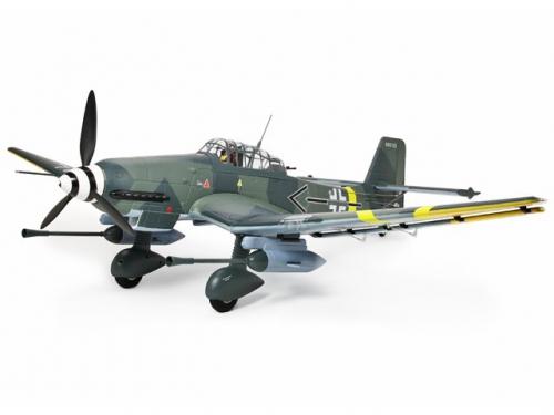 Stuka JU 87 PNP / 1400 mm Pichler C7337