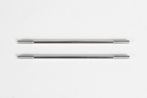 Link , Stahl M4x103mm (2) SCX Hobbico AX31469
