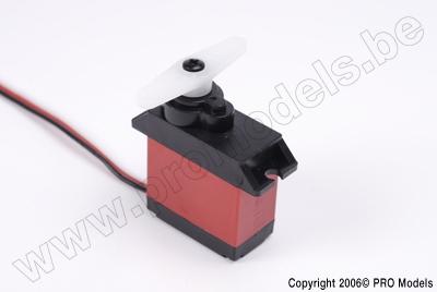 Protech RC - Servo Digital B207 Zoom 425 - 450 Rtf 2,2Kg B207
