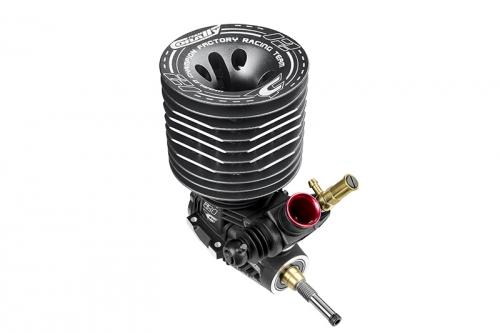 Team Corally - Nitro Racing Verbrennungsmotor Etor .21 5+2T - Off-Road C-40001