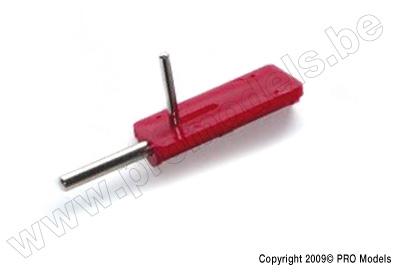 Kabinenhaubeverschluss in Kunststoff (1St) GF-2172-003