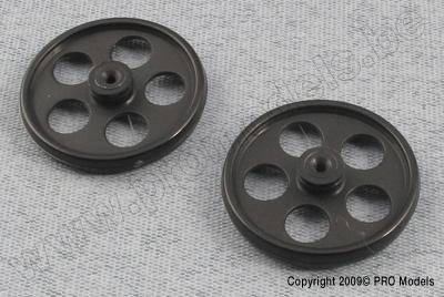 G-Force RC - Räder - leichtgewicht Indoor - 25mm - 2 St GF-2305-001