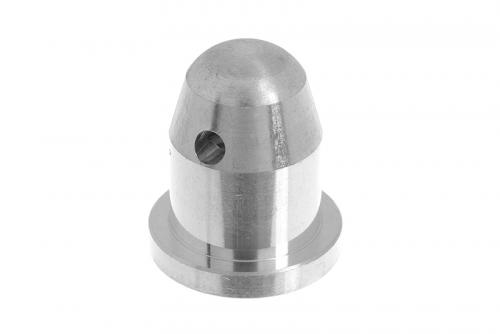 G-Force RC - Spinnermutter - Abgerundet - M8x1.25 - Dia. 15mm - 1 St GF-3009-005