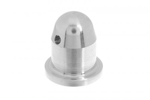 G-Force RC - Spinnermutter - Abgerundet - M10x1.50 - Dia. 18mm - 1 St GF-3009-008