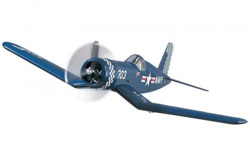 Greatplanes - Corsair .40 Size Kit GPMA0177