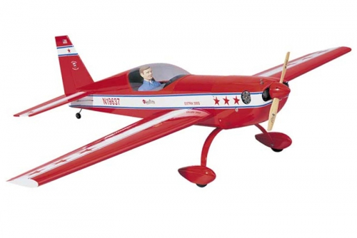 Greatplanes - Extra 300S .40 Size Kit GPMA0235