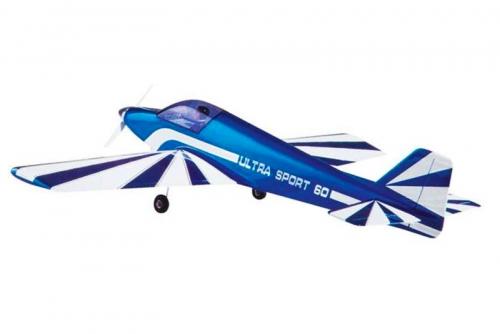 Greatplanes - Ultra Sport 60 Kit GPMA0420