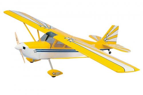 Greatplanes - Dynaflite Super Decathlon Giant Scale Kit GPMA0510