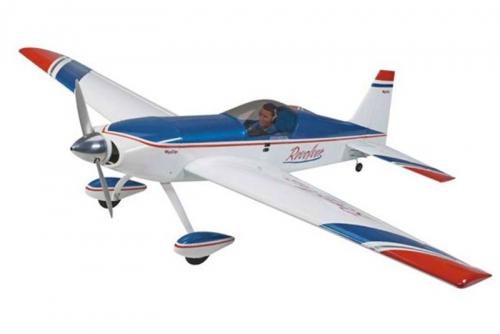 Greatplanes - Revolver .61-.91 Sport Aerobatic ARF GPMA1019