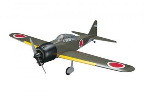 Greatplanes - Zero Sport Fighter .46/EP ARF GPMA1209